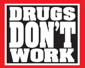 DRUGS-DONT-WORK-PROGRAM